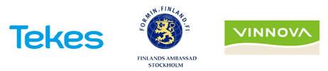 Pressinbjudan: Nytt svensk-finskt samarbete inom IT och telekom