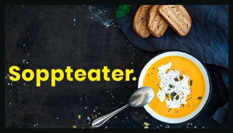 Omtyckt soppa för alla smaker