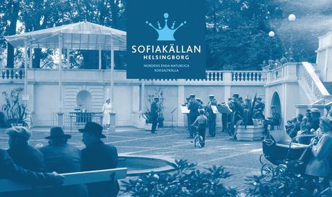 Pressinbjudan: Fira Sofiakällan, en historisk pärla i ny glans den 31 maj