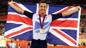 Gold medalist opens Bash