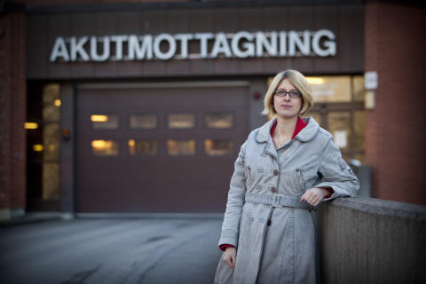 MP: Alliansen sviker löfte om tio nya ambulanser
