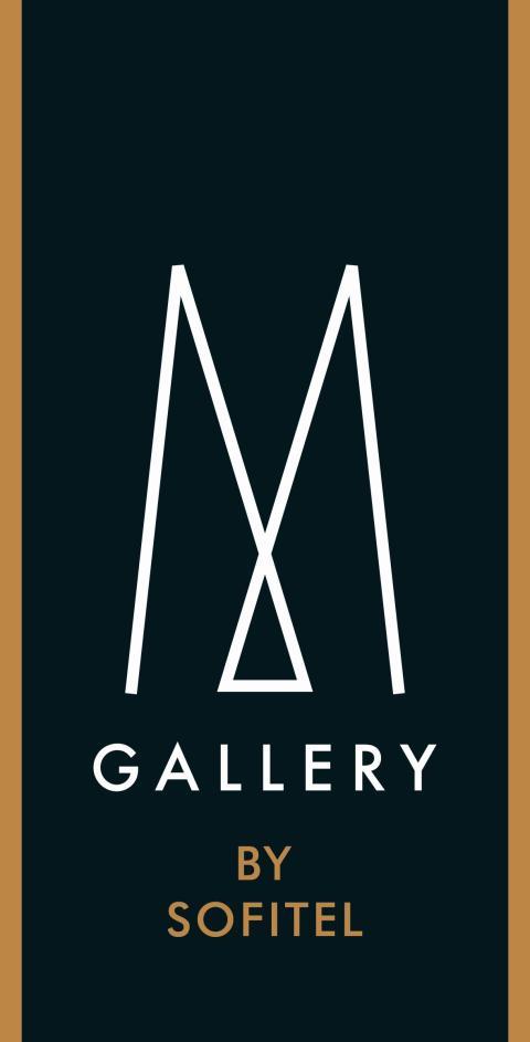 MGallery by Sofitel Logo