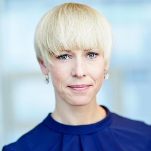 Jenny Kölfors ny kommunikationschef på Frösunda