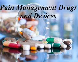 Pain Management Drugs Market Future Growth Prospect and Trends to 2025 by Top Key Players Pfizer, Abbott Laboratories, Endo Health Solutions, AstraZeneca, Eli Lilly & Company, GSK, Johnson & Johnson, Mallinckrodt, Novartis AG