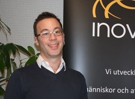 Forskningsprojekt inom EyeGo får en halv miljon kronor