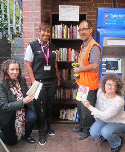 New chapter for Cricklewood