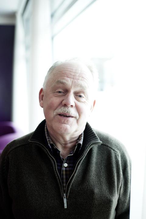 Hans-Olof Nilsson, ledamot