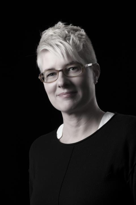 Ilse Manner Avauksen henkilöstöjohtajaksi