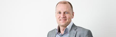 Urban Sandström ny tf Annonschef när Anders Kvarby slutar på förlaget