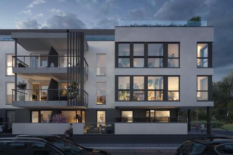 17 leiligheter solgt ved salgsstart