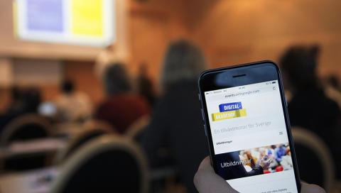 Skolan för företag som vill bli digitala