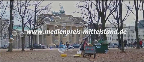 Medienpreis Mittelstand: Imagefilm online