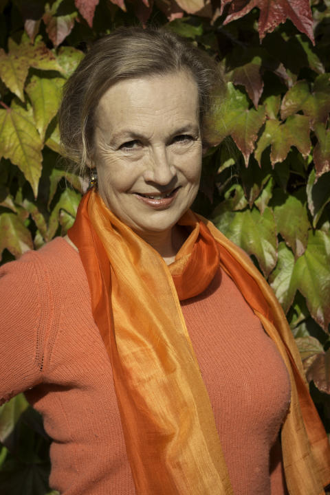 Eva Helen Ulvros