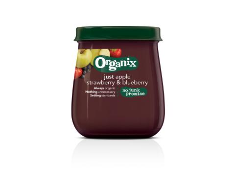 Organix_Apple Strawberry Blueberry_Jar