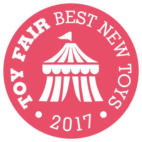 Best New Toys for 2017 Revealed at Toy Fair