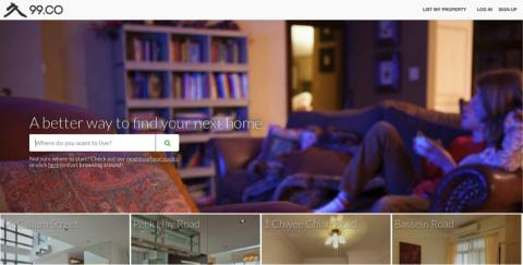 99.Co Beta Launches The Simplest Rental Search Portal With Real Listings And Real Photos