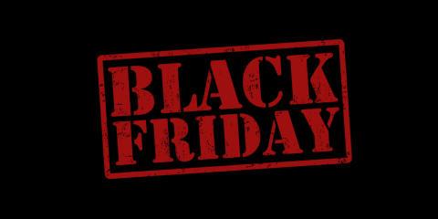 Ford Focus Black Friday tilbud