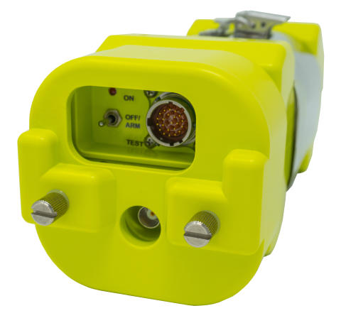 ACR Electronics - HAI HELI-EXPO: ARTEX Launches the ELT 4000 HM Emergency Locator Transmitter - the First FAA Special Conditions Exempt ELT Available  to the Helicopter Market