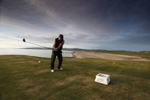 New Poll launched to find #Scotspirit in Scotland's Best Golf Holes