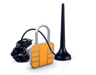 GSM och 3G - Säkerhet i M2M och WSN nät del 4