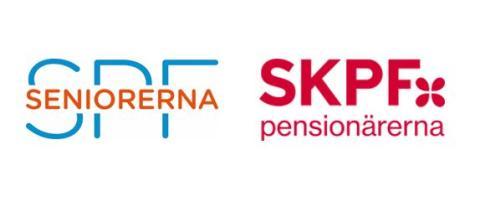 SKPF och SPF Seniorerna överväger juridiska åtgärder i frågan om sänkta tjänstepensioner