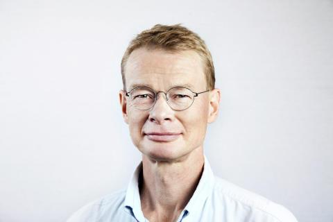 Peter Nygren, överläkare inom onkologi