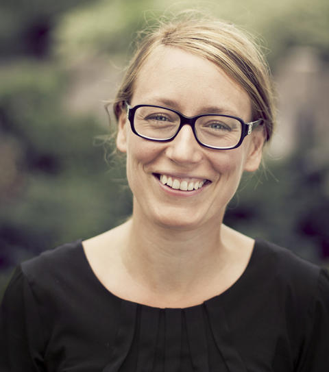 Örebro konsthall får ny chef