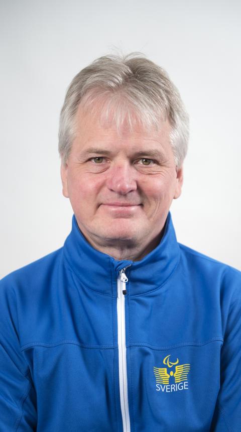 Jalle Jungnell, curling