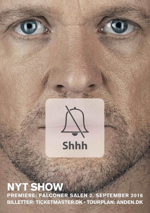 Anders_Matthesen_-_Shhh