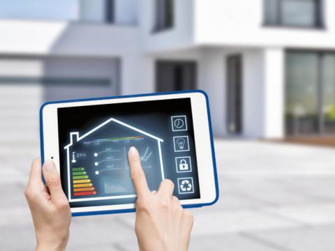 Mit Techno-Plus liefert Zurich das Know-how, um maßgeschneiderte Absicherungsmodelle für Smart Home Technologie anzubieten