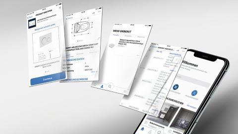 Populær installatør-app spækket med nye funktioner