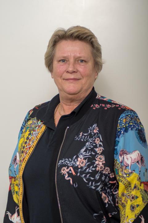 Gunilla Nordgren (M)