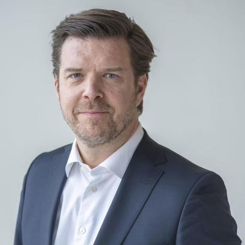 Jörgen Forsberg ny VD för Solvalla
