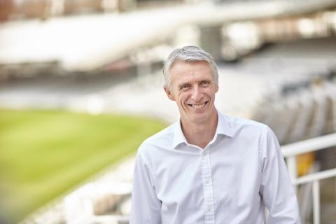 Elworthy to take up new position at ECB following ICC Men's Cricket World Cup