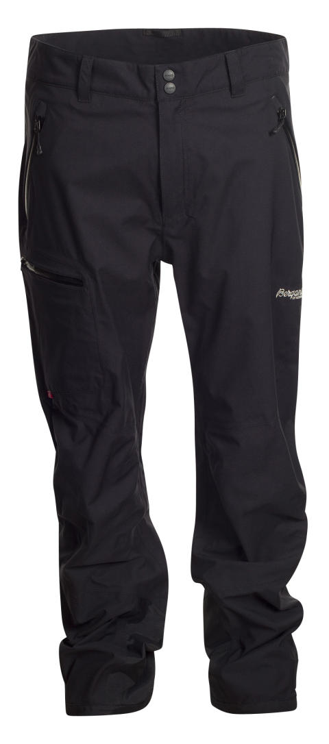 Breheimen 3- layer Lady Pants - Black