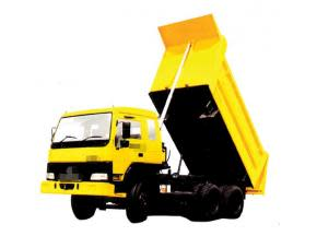 EMEA (Europe, Middle East and Africa) Tipper Body Equipment Market Report 2017