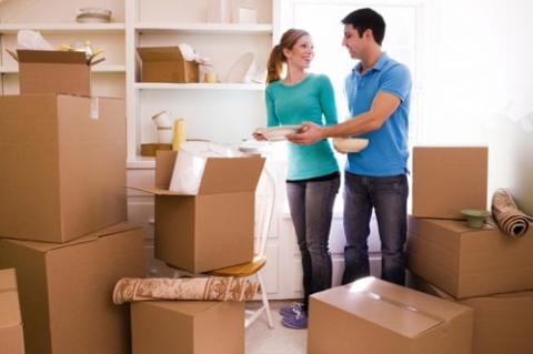 Nu kan du som använder adressändring hitta flyttfirma och flyttstädare via Offerta.se.