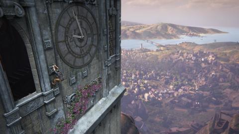 Uncharted 4: A Thief's End - över 2,7 miljoner sålda spel första veckan