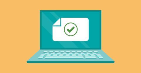 Test hjälper företagare att säkra sin information