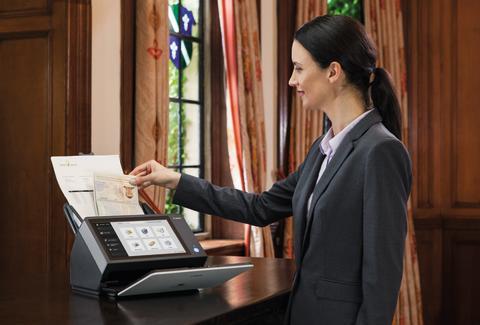 Hotel Reception_Scanner on desk[1]