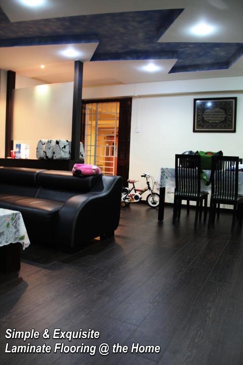 Laminate flooring vs wood flooring the pros and cons - Laminate flooring pros and cons ...