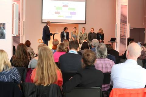 Re:textile i Borås - vägen mot hållbara kretslopp för textilier
