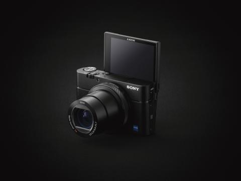 Cyber-shot RX100 V