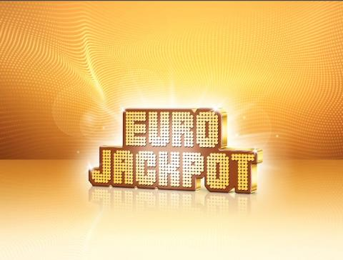 Kæmpe Eurojackpot-pulje i spil på fredag