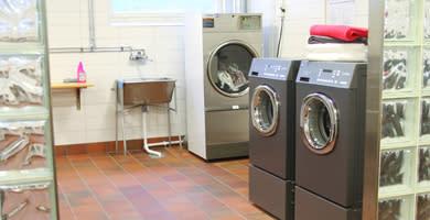 Tvättstuga hos Brf Masthugget