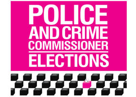 Police and Crime Commissioner elections - look out for your poll card