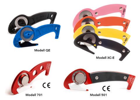 ES Equipment säljer sin egen uppfinning över hela världen