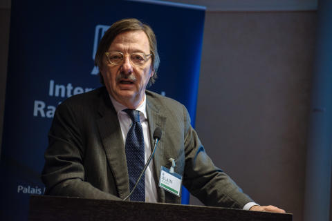 Secretary General of UITP to discuss Uber and autonomous driving at International Railway Summit