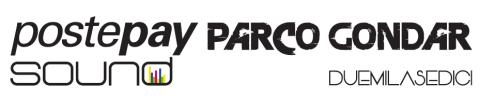 POSTEPAY SOUND PARCO GONDAR:  UN'ESTATE RICCA DI STAR CON  THE PRODIGY, DAVID GUETTA, PAUL KALKBRENNER, SEAN PAUL
