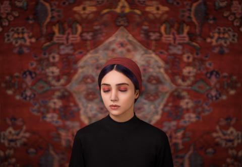 SWPA2019_Hasan Torabi_Iran_Open_Portraiture